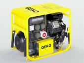 Специальные электростанции GEKO DIN